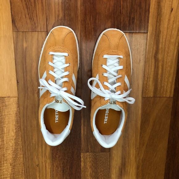 Tretorn Shoes | Nwot Tretorn Camden 3